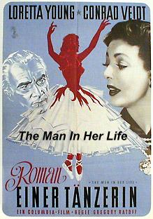 Conrad Veidt Filmography Stummfilm